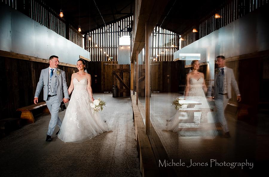 Owen House Wedding Barn Photography